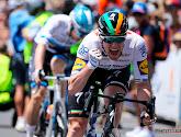 Sam Bennett wint de vierde etappe in de Ronde van Burgos
