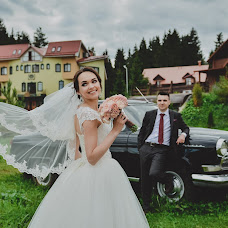 Wedding photographer Marina Strelkova (Strelkina). Photo of 30.01.2018