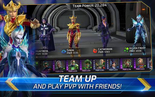 DC Legends: Battle for Justice 1.22.1 screenshots 16