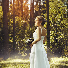 Wedding photographer Dmitriy Bunin (fotodi). Photo of 29.07.2014