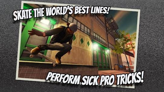 Tech Deck Skateboarding 9