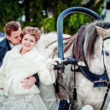 Wedding photographer Andrey Terentev (teremOK). Photo of 12.03.2015