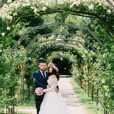 Wedding photographer Sasha Haltam (chloestudio). Photo of 20.07.2017