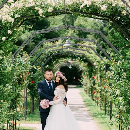 Wedding photographer Sasha Khaltam (chloestudio). Photo of 20.07.2017