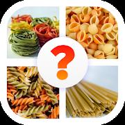Pasta Quiz (Pasta Games)