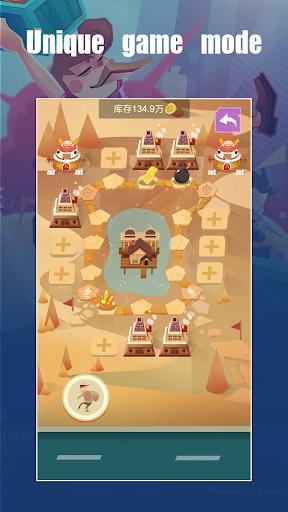 Code Triche Treasure Hunter apk mod screenshots 1