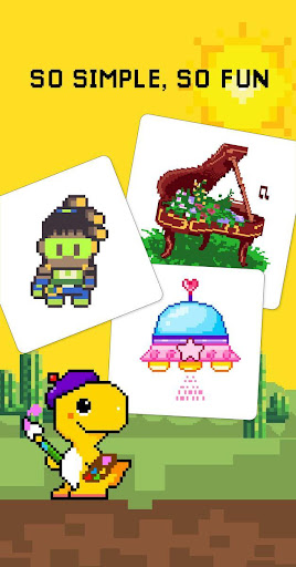 Dino Fun screenshot 20