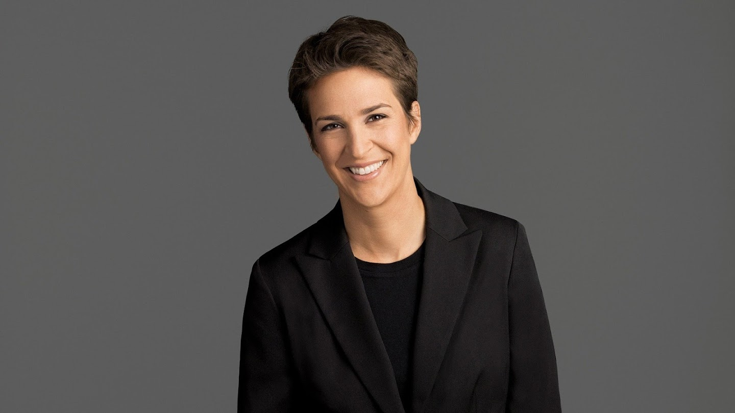 A Special Edition of the Rachel Maddow Show