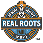 Real Roots Radio icon