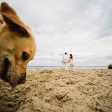 Wedding photographer Evgeniy Machekhin (cheeese). Photo of 08.08.2016