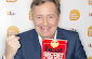 Piers Morgan wins Secret Crush poll
