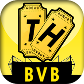 TicketHelper BVB