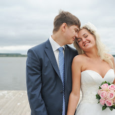 Wedding photographer Ilya Zheleznikov (Zheleznikov). Photo of 04.03.2014
