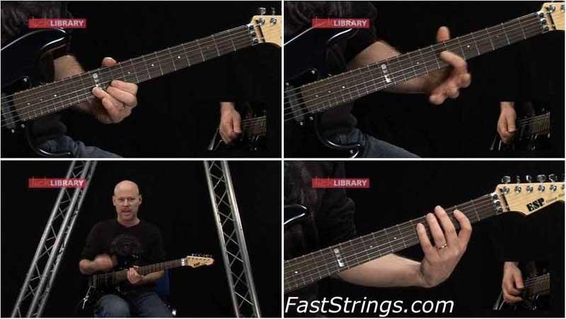 Essential Guitar Pure Theory Harmony & Theory Advanced