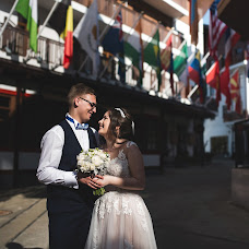 Wedding photographer Artur Eremeev (Pro100art). Photo of 18.01.2018