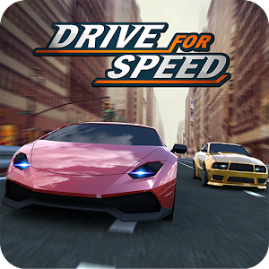 Android – Drive for Speed