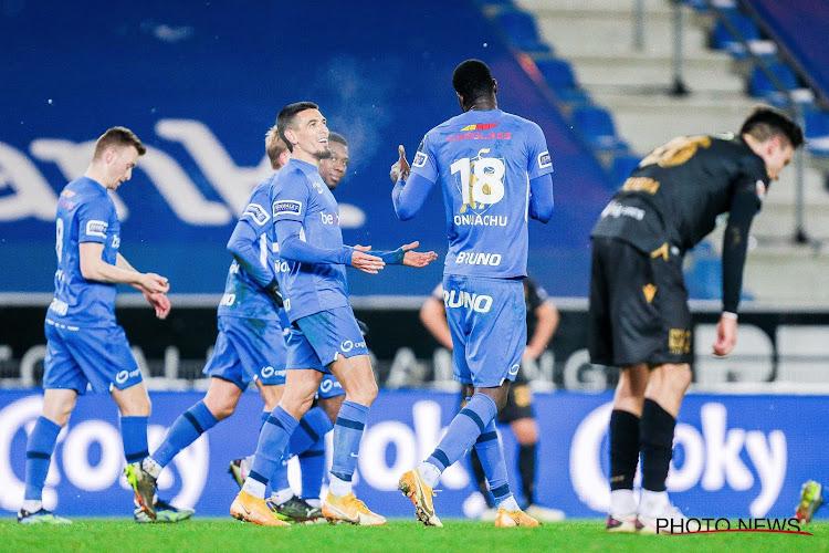 """Genk n'a pas le droit à l'erreur à Charleroi: """"Plus d'excuse"""""""