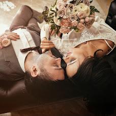 Wedding photographer Artem Grebenev (Grebenev). Photo of 15.03.2018