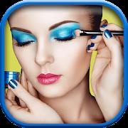 Makeup Camera - Virtual Makeover For Girls