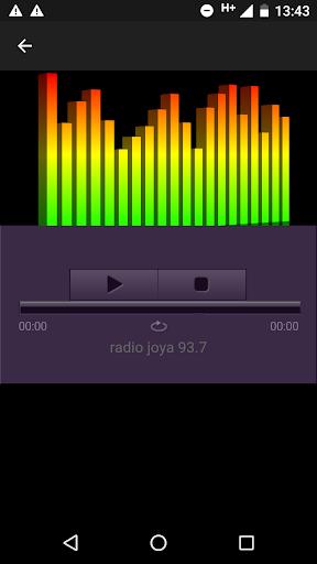 radio jewel 93.7 screenshots 3