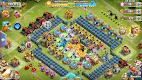 screenshot of Castle Clash: Gilda Reale