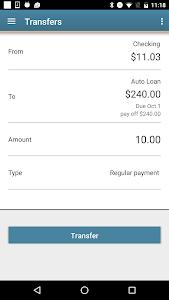 Neighbors Credit Union screenshot 2