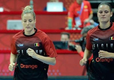 """Derde keer pech voor Belgian Jana Raman: """"Stresserende tijden"""""""