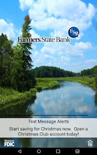 Farmers State Bank Mobile- screenshot thumbnail