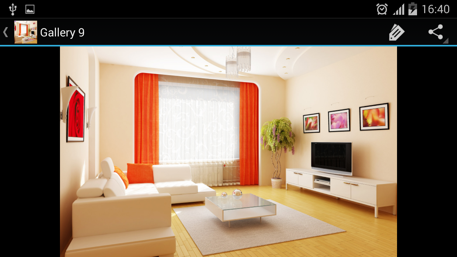 Living room ideas android apps on google play Design my living room app