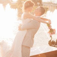 Wedding photographer Albert Khanumyan (Exert). Photo of 24.12.2016