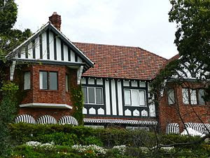 Bonnington, Victoria Road, Bellevue Hill NSW