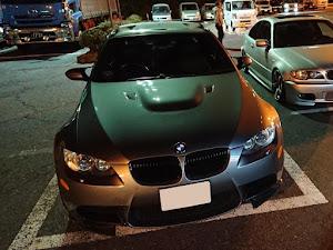 M3 クーペ WD40 2008 E92のカスタム事例画像 よしむさんの2019年01月28日08:43の投稿