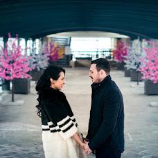 Wedding photographer Maks Ksenofontov (ksenofontov). Photo of 12.02.2016