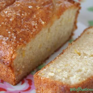 Vegan Lemon Drizzle Cake (Dairy-free / Egg-free).