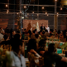 Wedding photographer Misael alexis Rueda apaza (Alexis). Photo of 18.01.2018