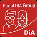 Portaldiagroup icon