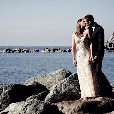 Fotografo di matrimoni Uta Theile (theile). Foto del 11.07.2017