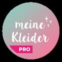 MEINE Kleider PRO icon