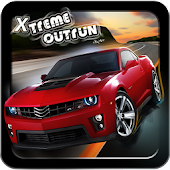 Xtreme Outrun: Hot Pursuit