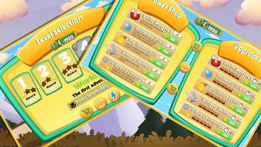 Dungeon Running 1.2 screenshots 8