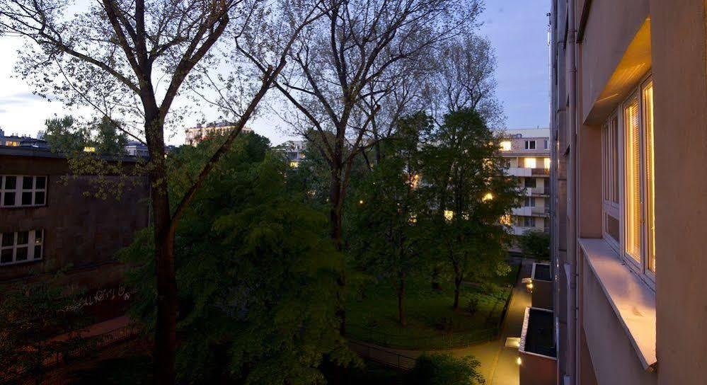 Goodnight Warsaw City Center