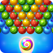 Fruit Bubble Pop - Bubble Shooter Juego