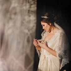 Wedding photographer Olga Nikolaeva (avrelkina). Photo of 11.03.2018
