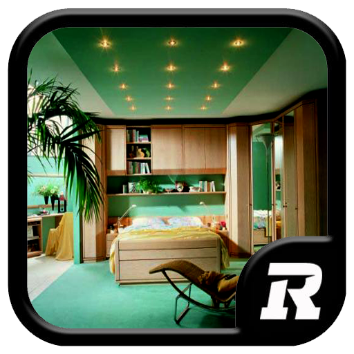 Home Ceiling Design Ideas 遊戲 App LOGO-硬是要APP