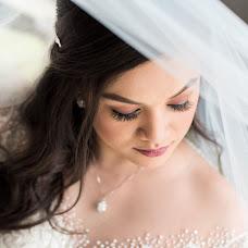 Wedding photographer Den Montero-Ramilo (Den7477). Photo of 08.01.2019