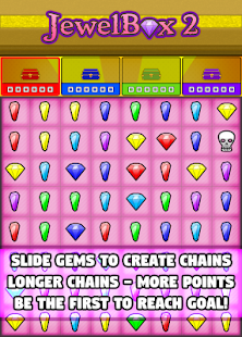 Jewel Box 1-4 Player- screenshot thumbnail