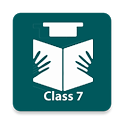 RS Aggarwal Class 7 Maths Solution icon