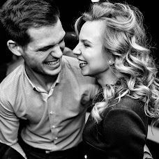Wedding photographer Anton Ilchenko (AntonIlchanka). Photo of 05.02.2018