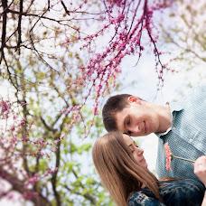 Wedding photographer Yuliya Zaichenko (Feliss). Photo of 12.05.2015