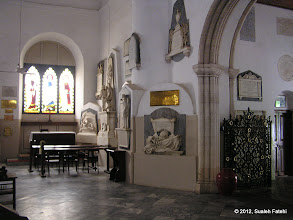 Photo: St. Thomas' Cathedral
